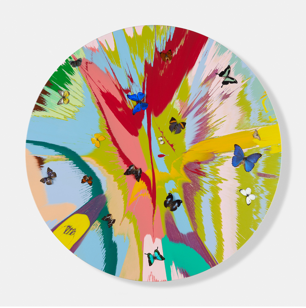 Damien-Hirst-Beautiful-Fury-Painting-with-Butterflies-nicole-fuller-art-advisory