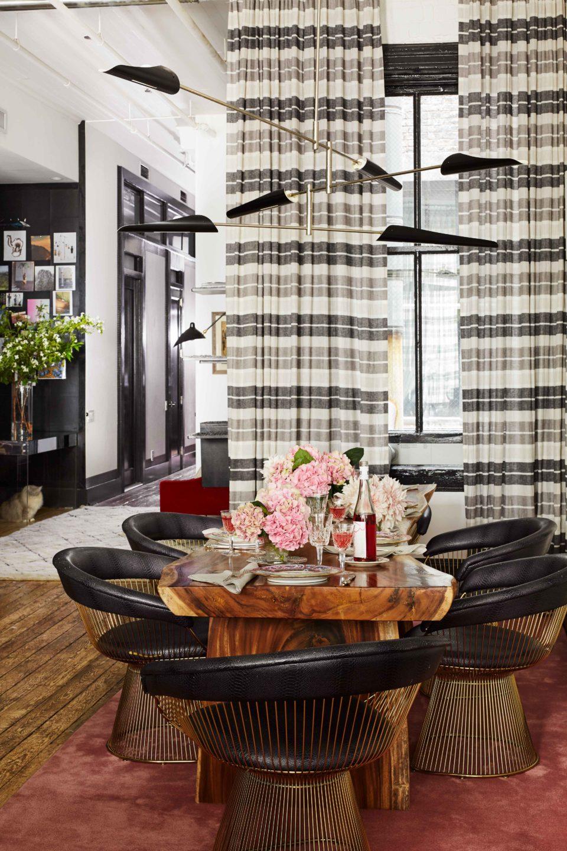 Nicole-Fuller-Interior-Designer-tribeca-loft-dining-room-5