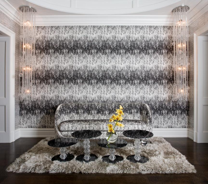 Nicole-Fuller-Interiors-Dutchess-Suffern-Estate-sitting-area-black-white-new-york-interior-designer