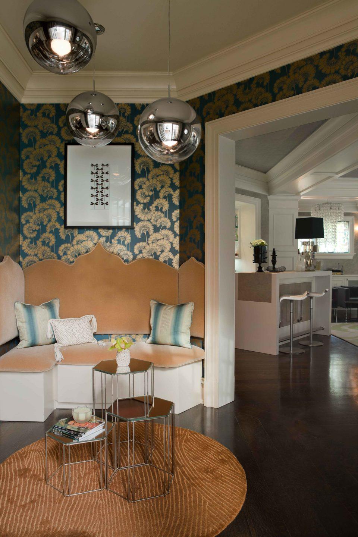 Nicole-Fuller-Interiors-Dutchess-Suffern-Estate-sitting-room-table-chairs-hallway-new-york-interior-designer