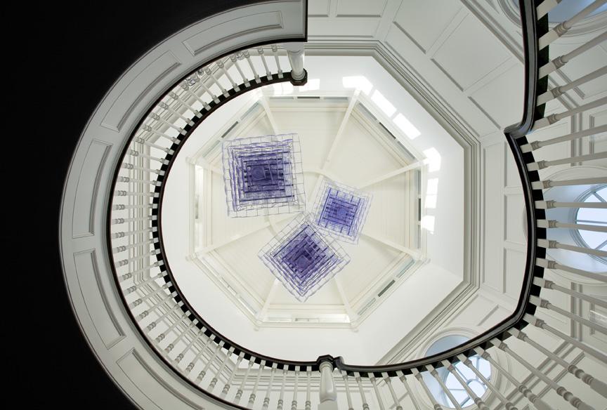 Nicole-Fuller-Interiors-Dutchess-Suffern-Estate-spiral-staircase-chandelier-new-york-interior-designer