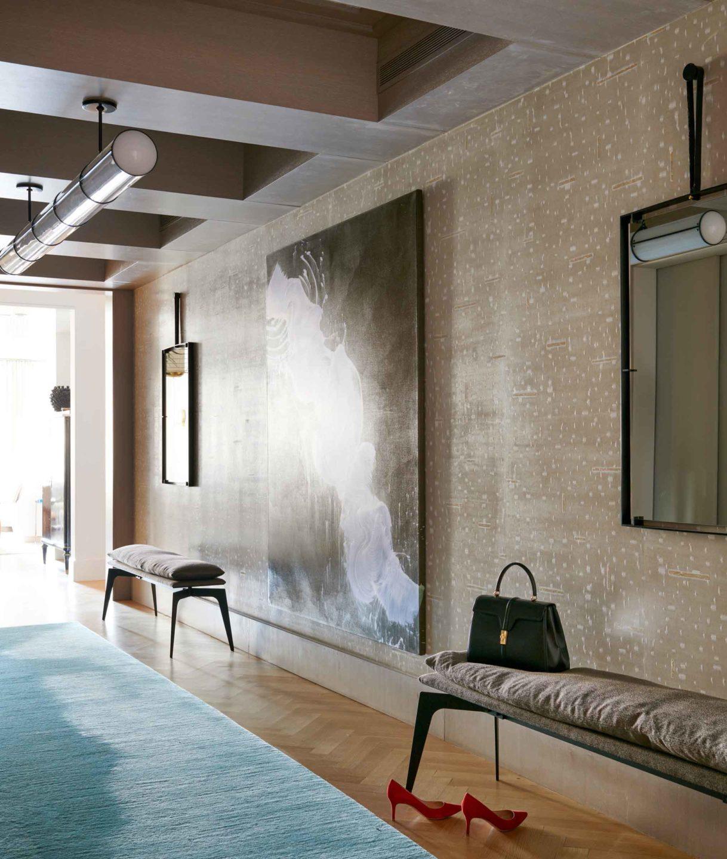 Nicole-Fuller-greenwich-village-hallway-new-york-interior-designer-4