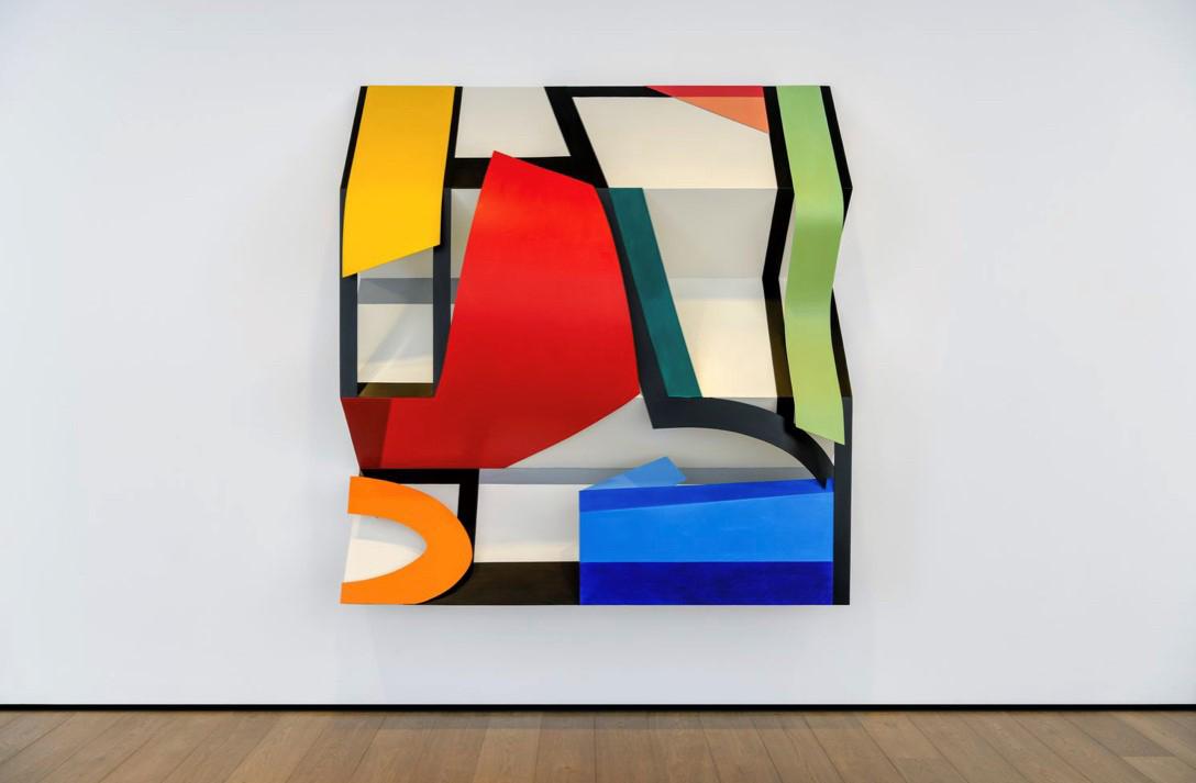 Tom-Wesselmann-Three-Step-nicole-fuller-art-advisory