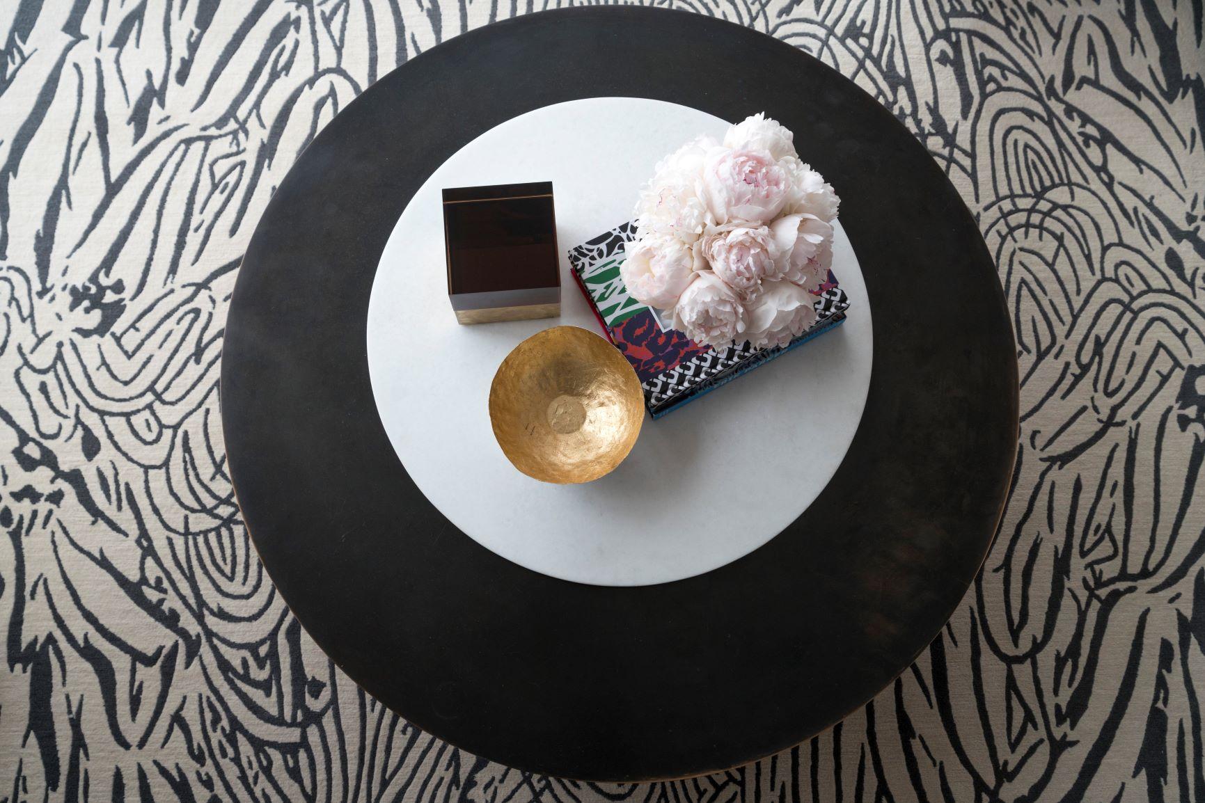 coffee table patel