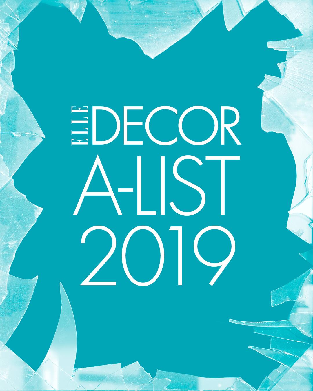 ELLE+Decor+A-List+2019