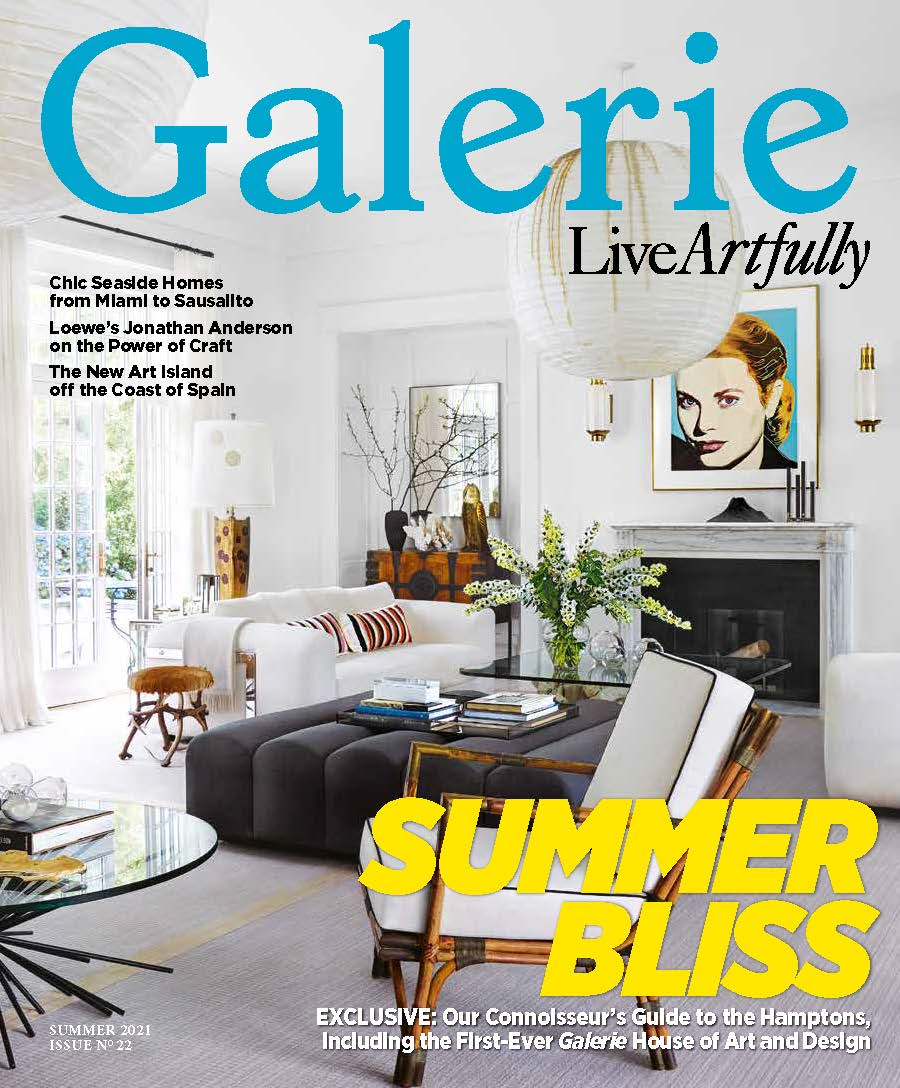 Galerie cover